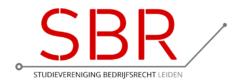 Studievereniging Bedrijfsrecht Leiden